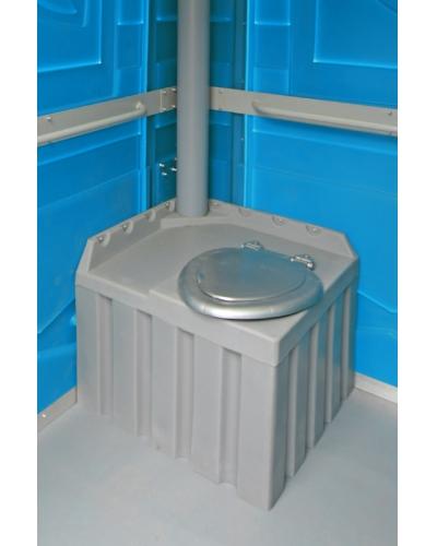 Туалетная кабина для людей с ограниченными возможностями