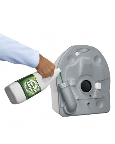 Жидкость для биотуалета Thetford Aqua Kem Green (1.5л)
