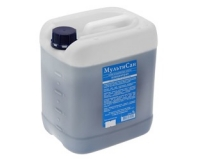 Жидкость для биотуалета МультиСан 5 литров Летняя