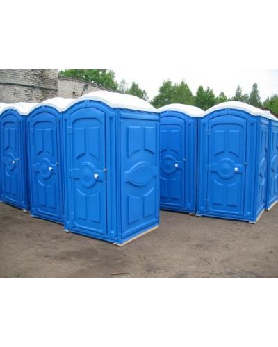 Туалетная кабина БУ