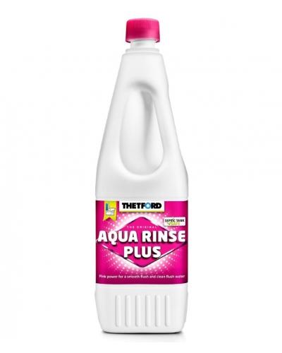 Жидкость для биотуалета Thetford Aqua Kem Rinse Plus (1.5л)