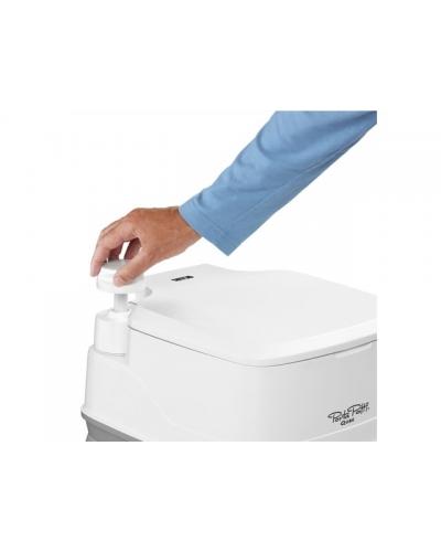 Мини-туалет Thetford Porta Potti Qube 145