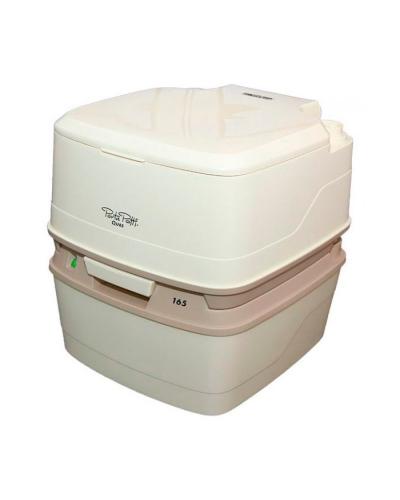 Мини-туалет Thetford Porta Potti Qube 165 Lux