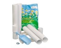 Торфяной биотуалет Piteco 506