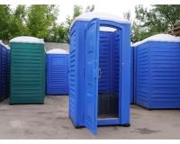 """Мобильная туалетная кабина """"ТК Стандарт"""""""