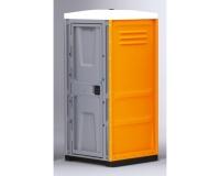 """Мобильная туалетная кабина """"TOYPEK"""""""